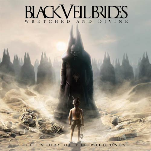 Black-Veil-Brides-Wretched-And-Divine-The-Story-Of-The-Wild-Ones