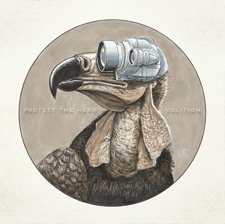 Volition_(Album)
