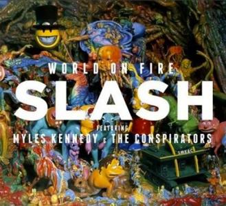 Slash_-_World_on_Fire