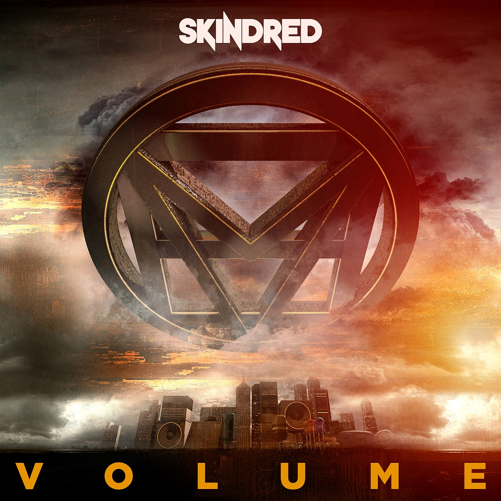 skindred-volume